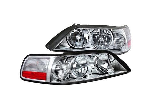 Chrysler Headlights for sale