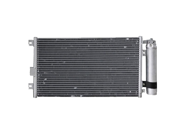 Mercedes GL Class Radiator & Condensers for sale