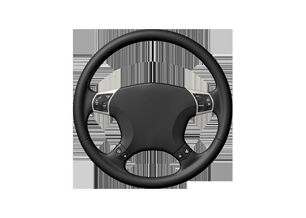 Chrysler Steering Wheels for sale