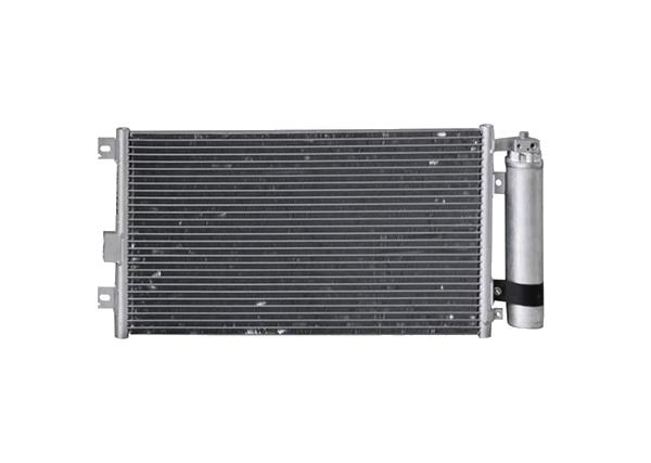 Chrysler Radiator & Condensers for sale