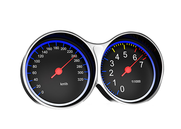 Chrysler Speedometers for sale