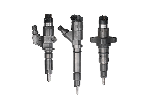 Used Fuel Injectors for sale