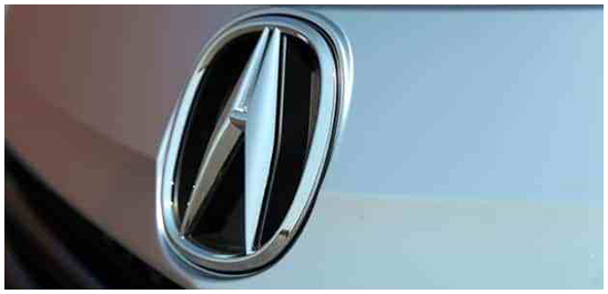 Used Acura Spare Parts