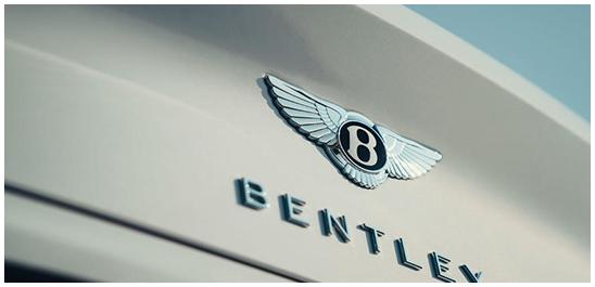 Used Bentley Spare Parts
