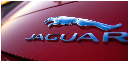 Used Jaguar Spare Parts