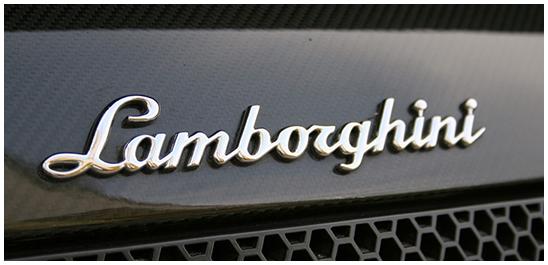 Used Lamborghini Spare Parts