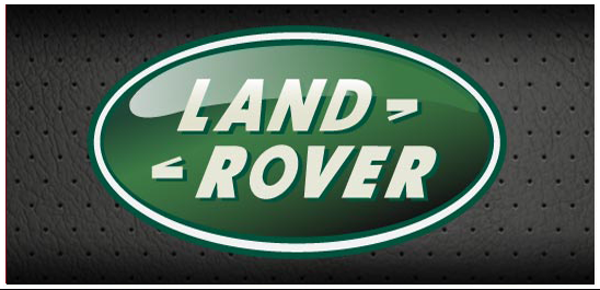 Used Land Rover Spare Parts