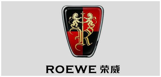 Used Roewe Spare Parts