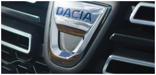Used Dacia Spare Parts