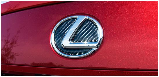 Used Lexus Spare Parts
