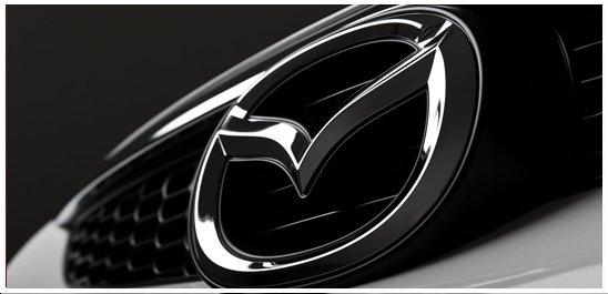 Used Mazda Spare Parts