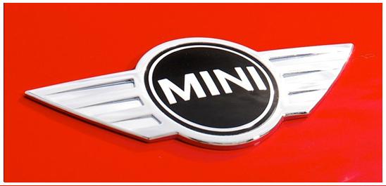 Used Mini Spare Parts