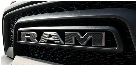 Used Ram Spare Parts