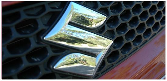 Used Suzuki Spare Parts