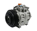 Renault Air Conditioning Compressors