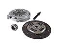 Renault Clutch Kits