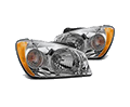 Renault Headlights