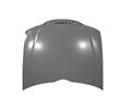 Chrysler Hood/Bonnets