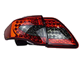 Renault Rear Tail Lights
