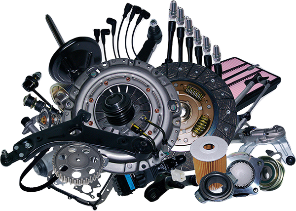 used spare parts in Sharjah